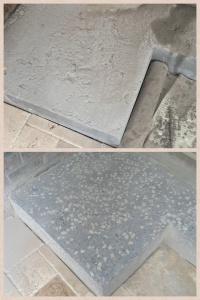 concrete slab polishing Manchester northwest grind and pour concrete